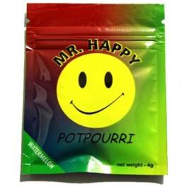 Mr.HAPPY HERBAL POTPOURRI 4g