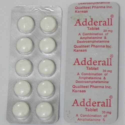 Adderall 30 mg