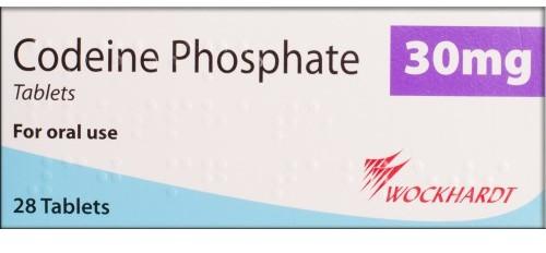 Codeine Phosphate Online