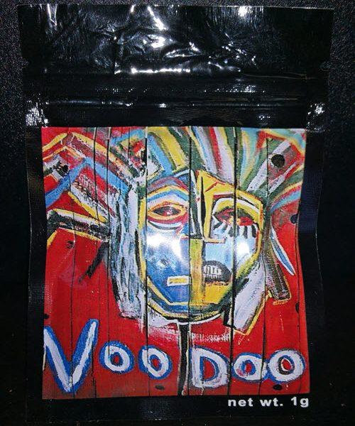 VooDoo (4g)