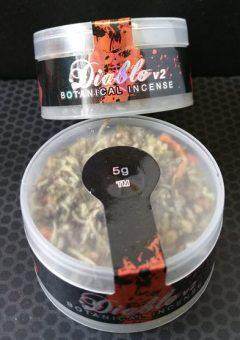 Diablo Jar V2 West Coast Edition (5g)