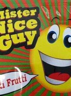 Mister Nice Guy Tutti Frutti (3g)