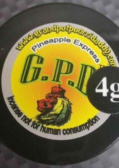 Funky Monkey Pineapple 20x 4 gram Jars