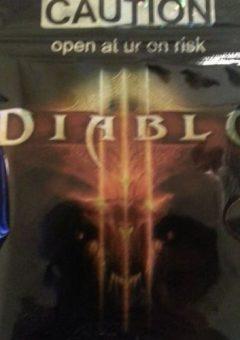 Caution Diablo (5g)