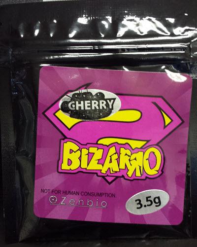 Bizarro Cherry (3.5g)