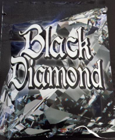 Black Diamond (3g)