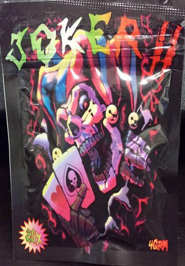 Joker 20x (4g)