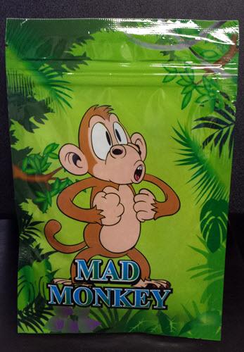 Mad Monkey (10g)