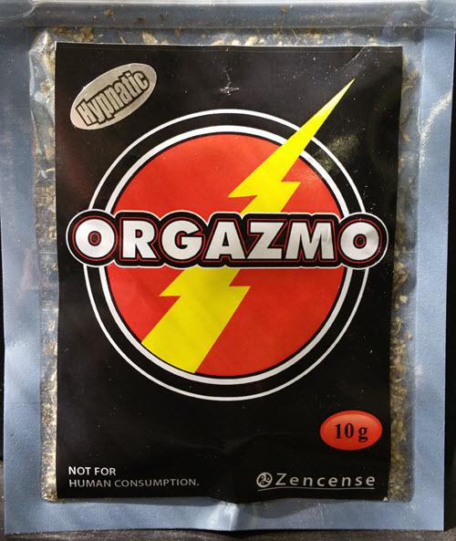 Orgazmo Hypnatic (10g)