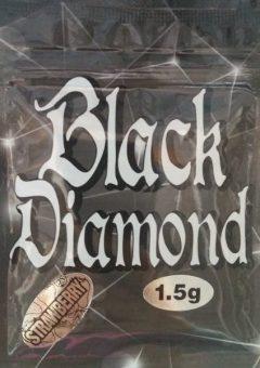 Black Diamond Strawberry (1.5g)