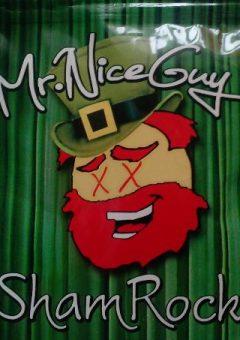 Mr. Nice Guy Shamrocks (10g)