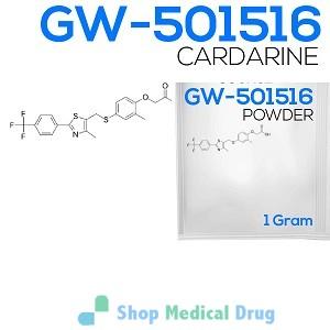 GW-501516 Powder